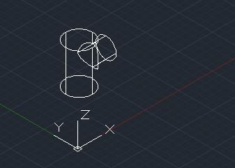 3D моделирование в AutoCAD