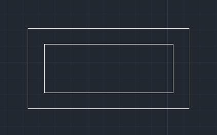 AutoLISP прямоугольник